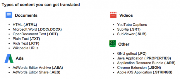 How to use Google Translator Toolkit