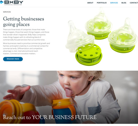 BxBy website