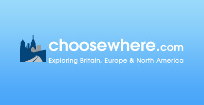 choosewhere logo