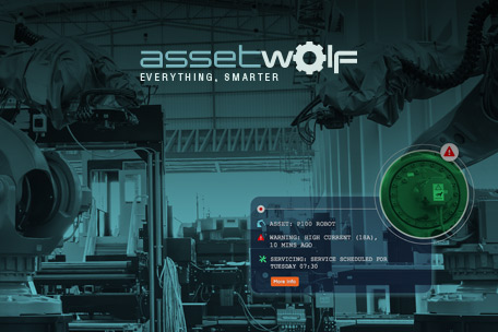 Assetwolf Internet of things